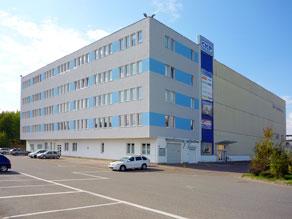 CKP headquarters